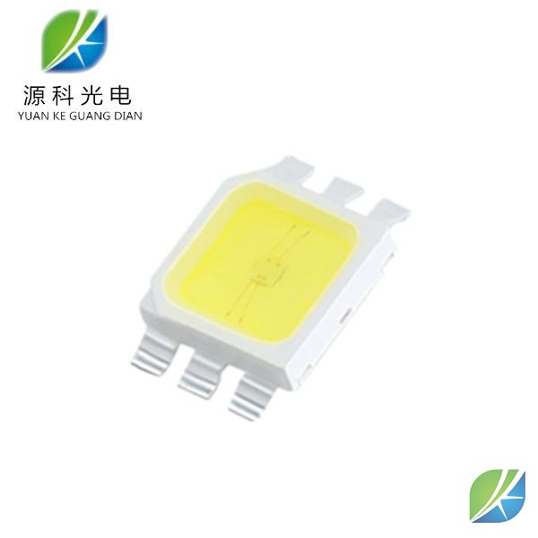 SMD 5074 LED White 1W chip