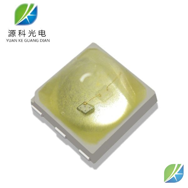 SMD 5050 LED 365-395nm 1w for nail lamp