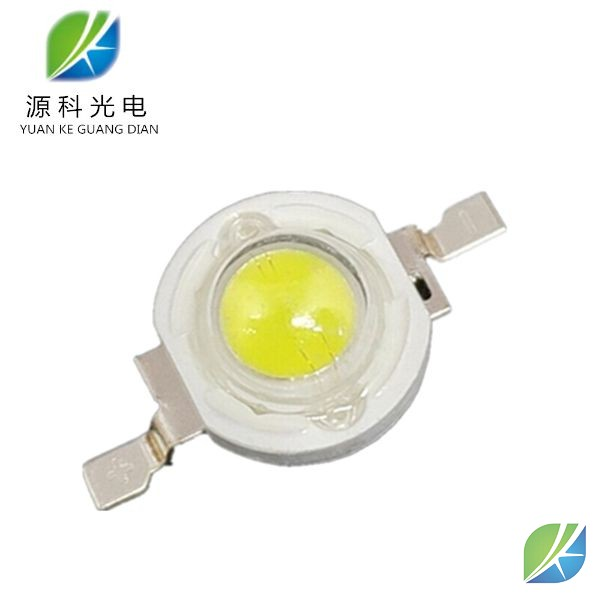 High Power led 1-3W pure white chip