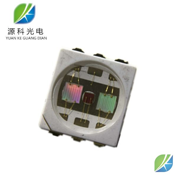 SMD 5050 LED 3W RGB chip