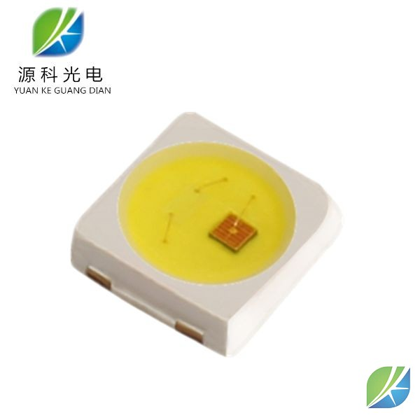 SMD 3030 LED 1W Bi-color Yellow+White chip