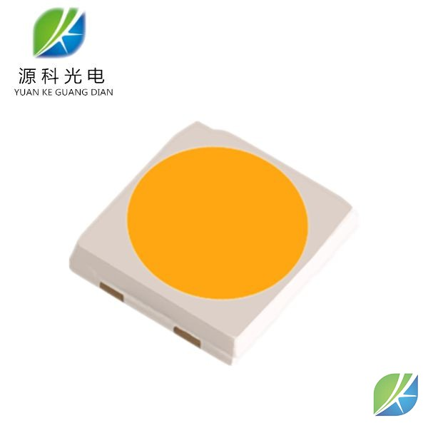 SMD 3535 LED 1W Warm white chip