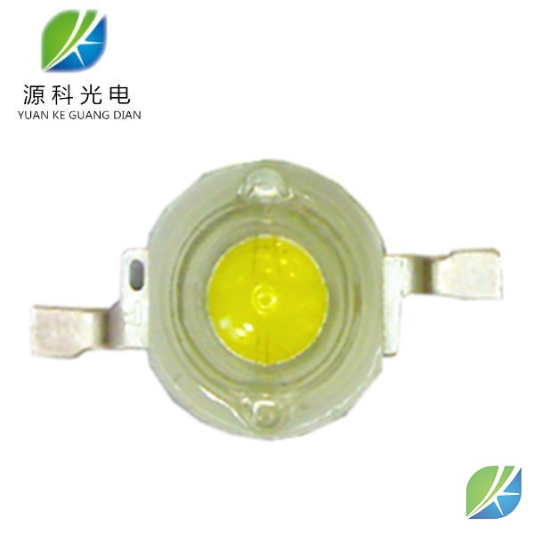 1W high power led 6000-6500K